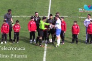 Castronovo vs Comunita' Frontiera 1-0 hightlights