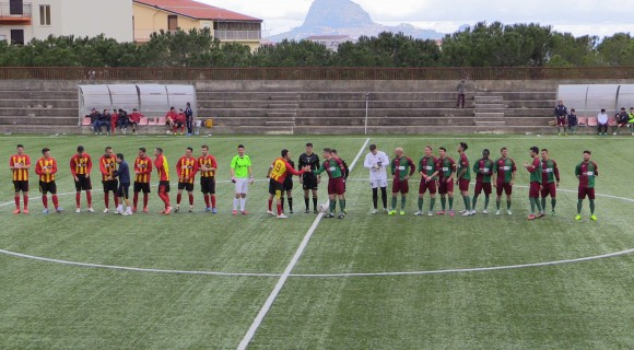 Campofranco vs San Cataldese 2-3 hightlights