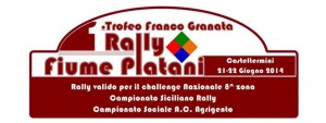 "RALLY – A Campofranco le verifiche del ""Rally fiume Platani – Trofeo Franco Granata"". (video)"