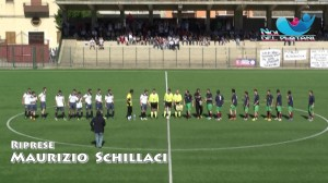 Hightlights Spartacus vs Acquaviva 2-1
