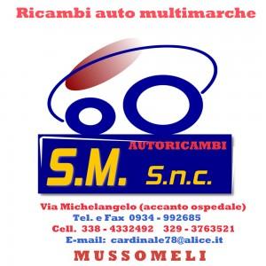 ECCELLENZA – Mussomeli Campofranco: le immagini