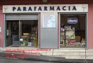 Sponsor Parafarmacia