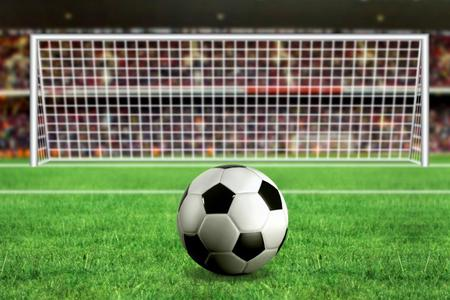 Calcio ecco il calendario di eccellenza girone a - Pagina da colorare di un pallone da calcio ...