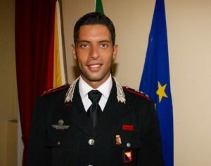 MUSSOMELI – Carabinieri, arriva il nuovo comandante della Compagnia