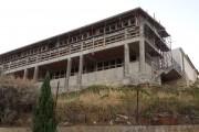 CAMPOFRANCO – Cimitero: pronto l'eterno riposo, completati 400 loculi. Ecco il regolamento