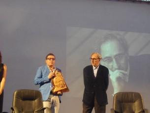 PLATANI-Trionfo per la XII edizione del Premio Martoglio a Grotte