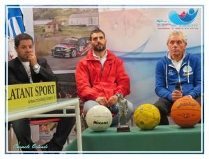 7^ puntata platani sport 18-11-2014
