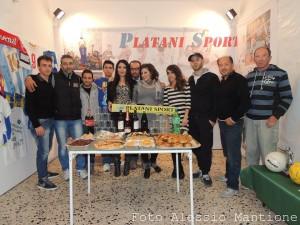 06^ puntata platani sport 11-11-2014