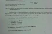 """CAMPOFRANCO – Stadio """"Alfonso Virciglio"""". OK dalla Lega: si mette l'erba."""