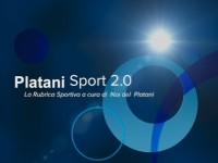 platani sport 21^ puntata 14-04-2015