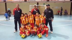 PULCINI – Pol. Olimpia Campofranco: piccoli campioni crescono. Le immagini