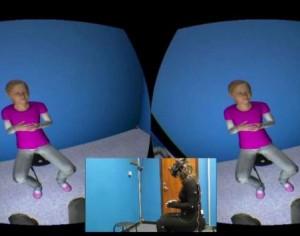 Depressione, arriva l'avatar: ora la terapia è virtuale