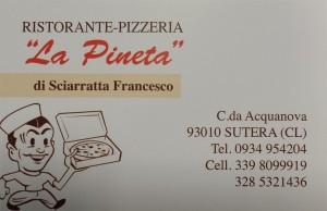 Sponsor Pineta