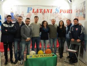 Platani sport 13^ puntata 27-01-2015