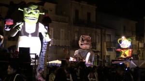CAMPOFRANCO-Carnevale 2015