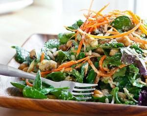 Dieta vegana: le basi nutrizionali