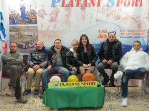Platani sport 15^ puntata 10-02-2015