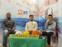 Platani sport 19^ puntata 24-03-2015