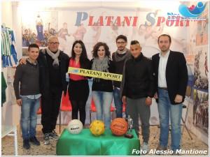 Platani sport 18^ puntata 17-03-2015