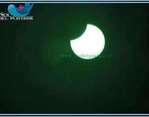CULTURA – L'eclisse di sole (Video)