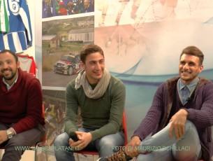 Platani sport 16^ puntata 03-03-2015