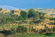AGRIGENTO – La città dei Templi in corsa per la Capitale italiana della Cultura