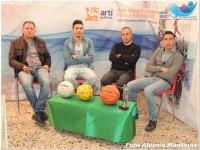Platani sport 20^ puntata 31-03-2015