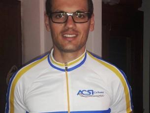 CICLISMO – Luca Pera: da Campofranco campione regionale in Piemonte