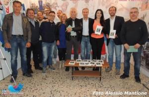 Foto 1° Puntata Un libro, Una storia..