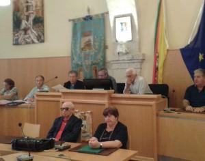 FAVARA – L'opposizione rinuncia all'indennità di carica