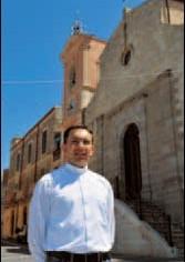 "SUTERA – I fedeli: ""Claudio Lombardo chieda scusa al nostro parroco"""