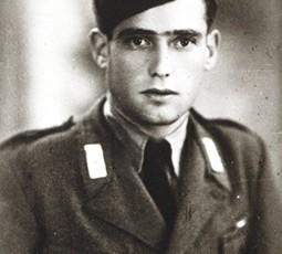 ACQUAVIVA –  Domani si commemora il carabiniere Giuseppe Plado Mosca