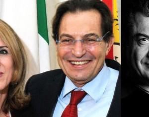 """SICILIA – """"La Borsellino va fatta fuori come suo padre"""". Crocetta si autosospende"""