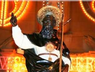 CAMPOFRANCO-San Calogero, video integrale della processione
