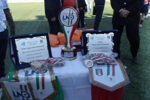 COPPA ITALIA – Ecco gli accoppiamenti: c'è Campofranco – Mussomeli e…