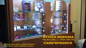 Sponsor Ottica Mingoia