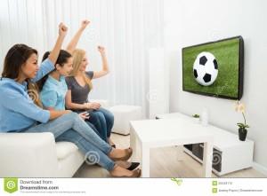 Calciatrici guardano film porno e prendono 13 gol….