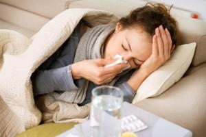 Influenza: 2 milioni di italiani a letto