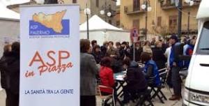 CASTRONOVO – In piazza la prevenzione per la salute del cittadino