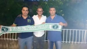 2^ CATEGORIA – Il Vallelunga è promosso. L'intervista a mister Torquato.