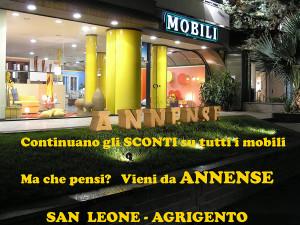 Sponsor Mobili Annense