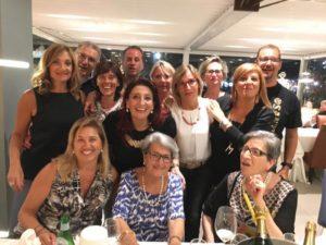 """AGRIGENTO – Carramba che sorpresa: dopo 31 anni di nuovo insieme i """"magistrali"""" del Politi"""