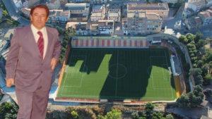 "CAMPOFRANCO – Domenica alle 17,00 il ""Memorial Alfonso Virciglio: Atl. Campofranco, Kamarat e Akragas."