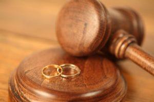 Picchi di divorzi dopo le vacanze