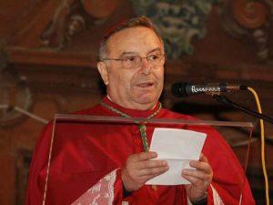 """ITALIA – L'anniversario del giudice Livatino. L'omelia del cardinale Montenegro: """"Dio ha bisogno di uomini veri."""""""