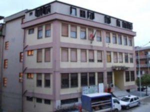 mussomeli-municipio