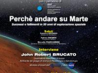 Montedoro – L'osservatorio astronomico scopre Marte