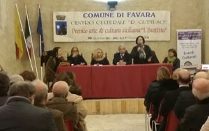 "FAVARA – Manca la luce, si ferma il premio ""Buttitta"". Interrogata la sindaca"