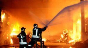 CATTOLICA ERACLEA – Un incendio in discarica provoca la morte di uomo