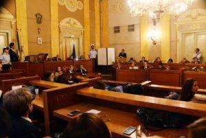 AGRIGENTO – Approvato il Piano Urbano di Mobilità. Comunicato del NDC